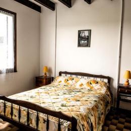 Chambre 2 - Location de vacances - Espagnac