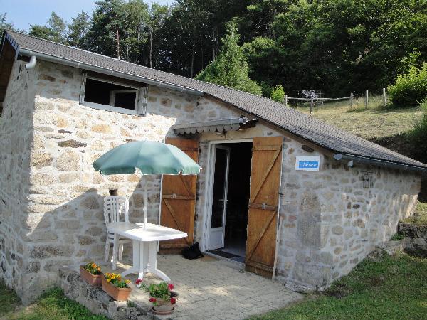 La maison - Location de vacances - Gimel-les-Cascades