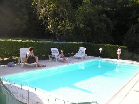 - Location de vacances - Collonges-la-Rouge