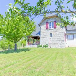 - Location de vacances - Brive-la-Gaillarde