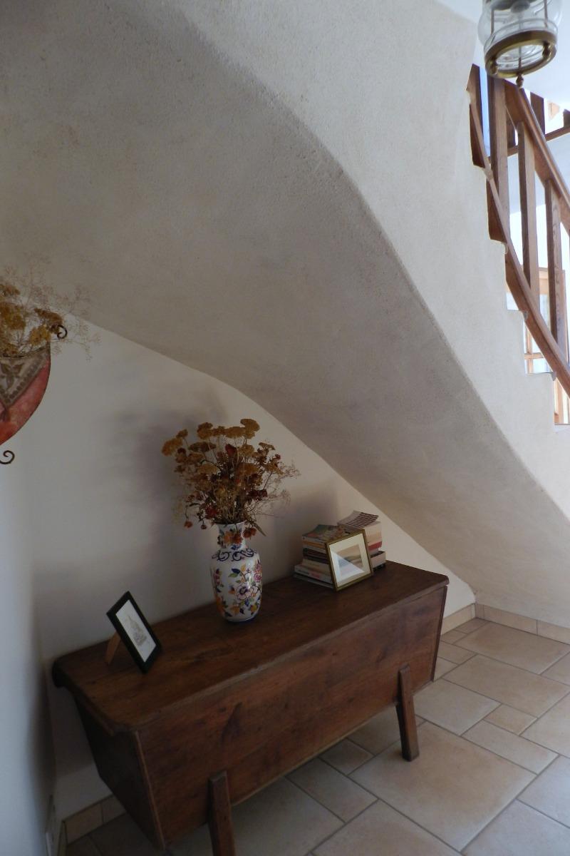 Couloir 1 - Location de vacances - Beaumont
