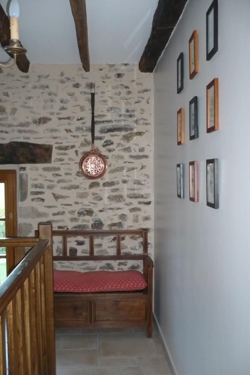 Couloir 2 - Location de vacances - Beaumont