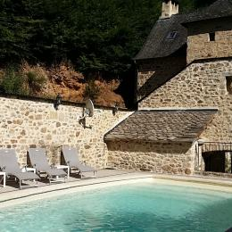 - Location de vacances - Saint-Martial-de-Gimel