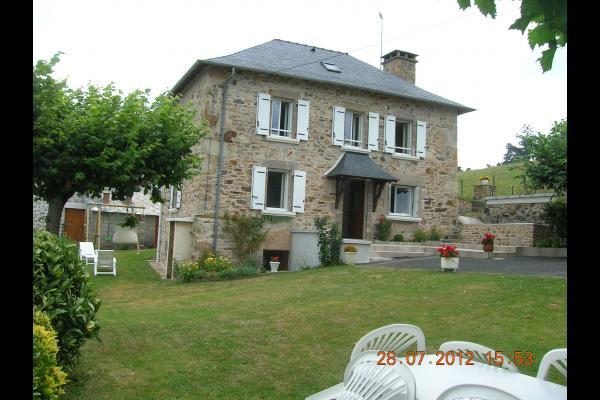 - Location de vacances - Saint-Hilaire-Peyroux