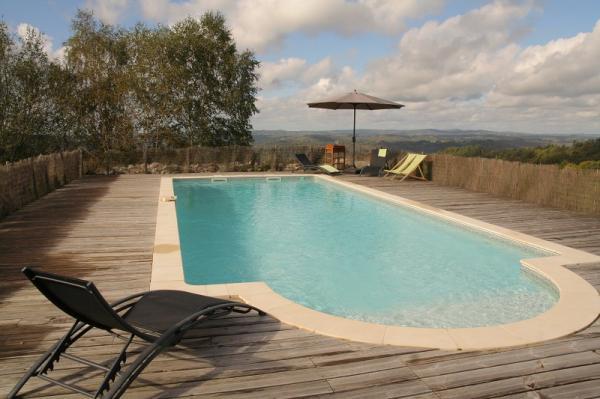 - Location de vacances - La Chapelle-Saint-Géraud