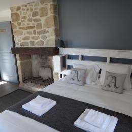Chambre Archambault de Comborn - Location de vacances - Treignac