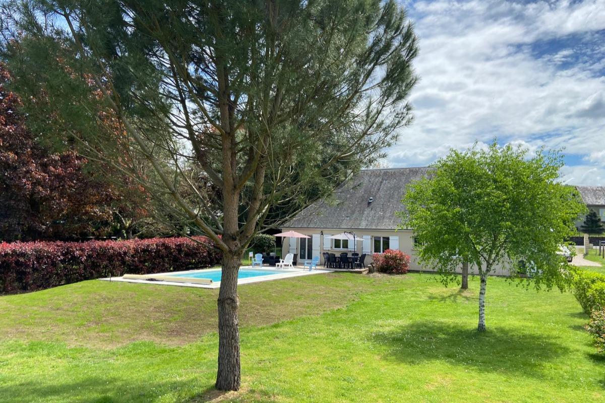 - Location de vacances - Argentat-sur-Dordogne