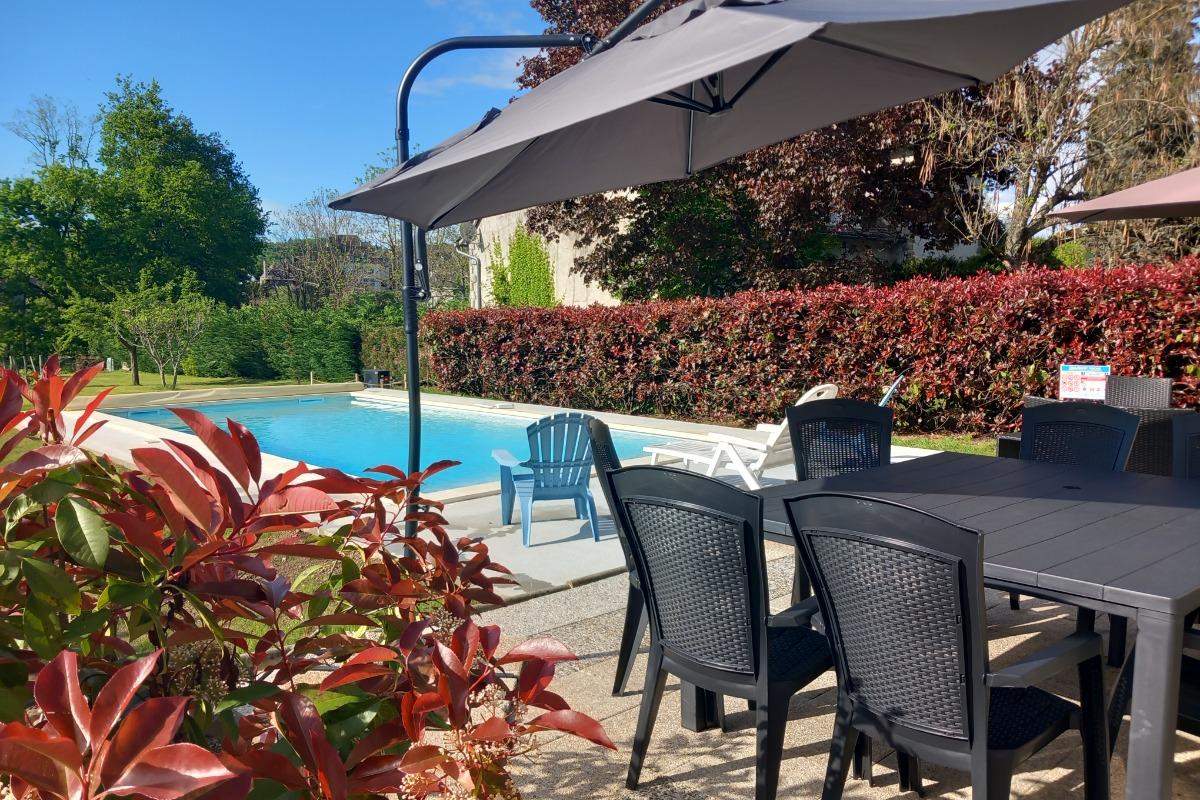 IDEAL POUR LES AMATEURS DE PECHE - Location de vacances - Argentat-sur-Dordogne