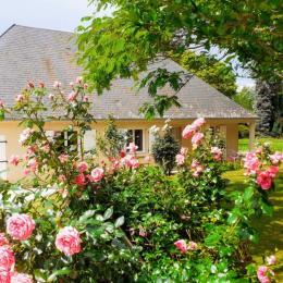 TRANQUILITE CHARME - Location de vacances - Argentat-sur-Dordogne