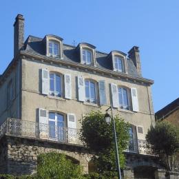 - Location de vacances - La Roche-Canillac