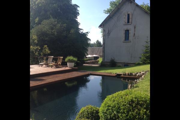 - Chambre d'hôte - Corrèze