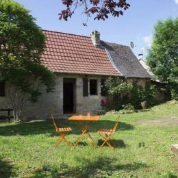 - Location de vacances - Saint-Cernin-de-Larche