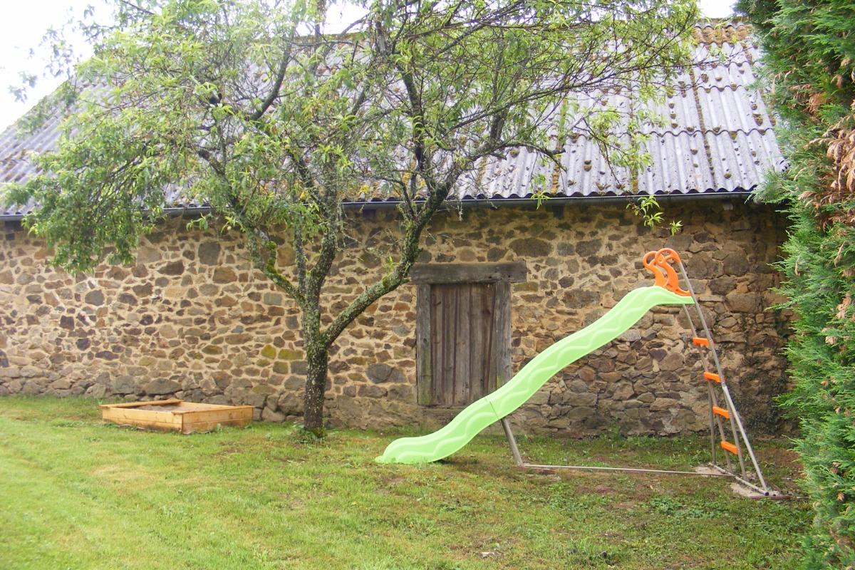 - Location de vacances - Chanac-les-Mines