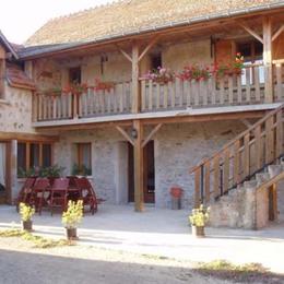 - Location de vacances - Nesles-la-Montagne