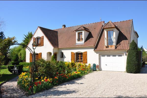 Gîte Ty-Coz - Tarif dégressif dès la 2e nuit - Location de vacances - Charly-sur-Marne