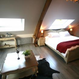 - Chambre d'hôte - Sainte-Preuve