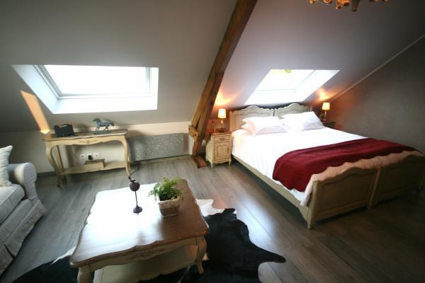 - Chambre d'hôtes - Sainte-Preuve