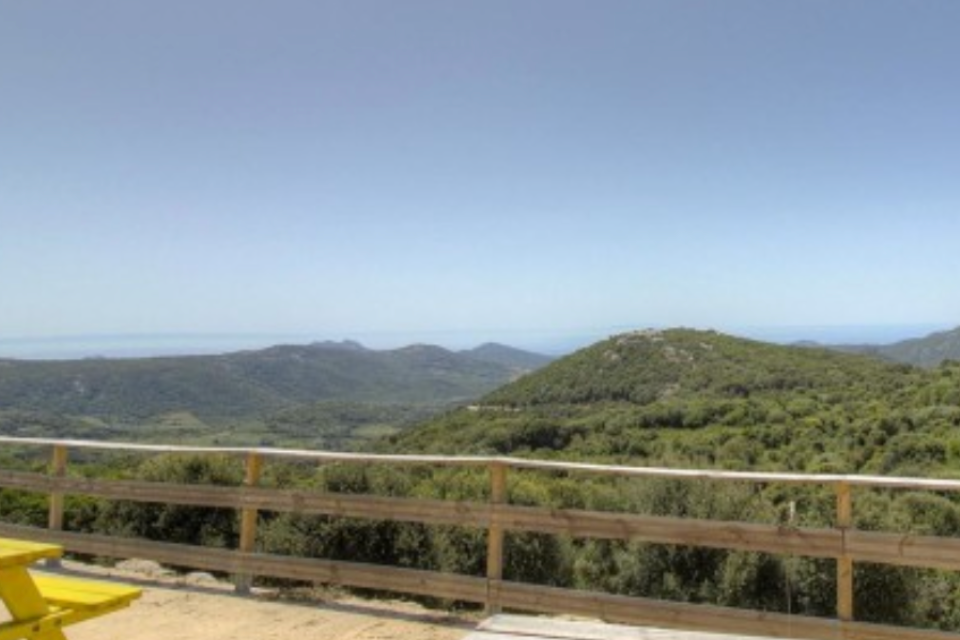 - Location de vacances - Giuncheto