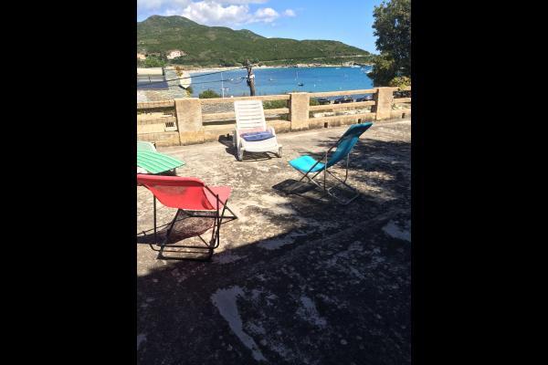 - Location de vacances - Pietracorbara