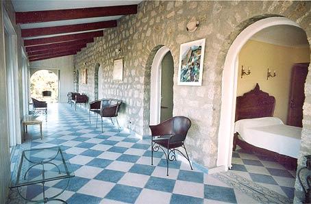 - Chambre d'hôtes - Calvi