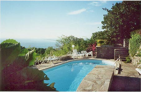- Location de vacances - Bastia