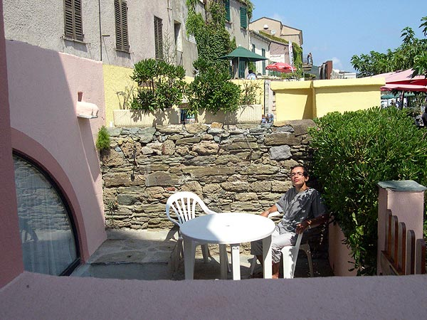 - Location de vacances - Rogliano