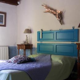 Le Fenil - Chambre d'hôtes - Castirla