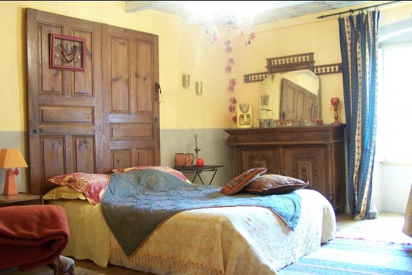 Tanis - Chambre d'hôtes - Castirla