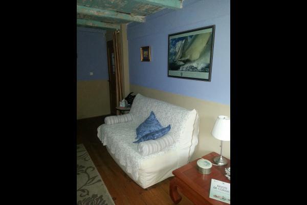 - Chambre d'hôtes - Castirla