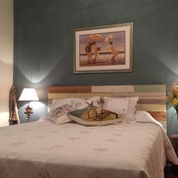 chambre Elba  - Chambre d'hôtes - Bastia