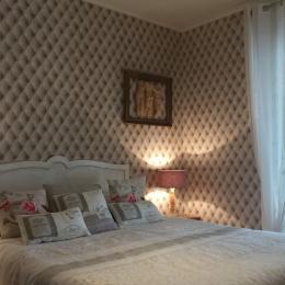 chambre capraia  - Chambre d'hôtes - Bastia