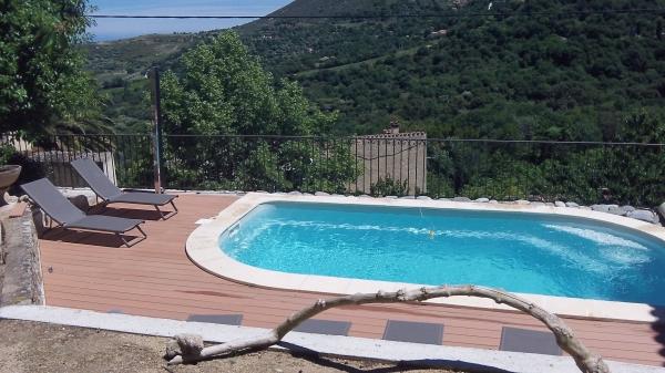 - Location de vacances - Feliceto