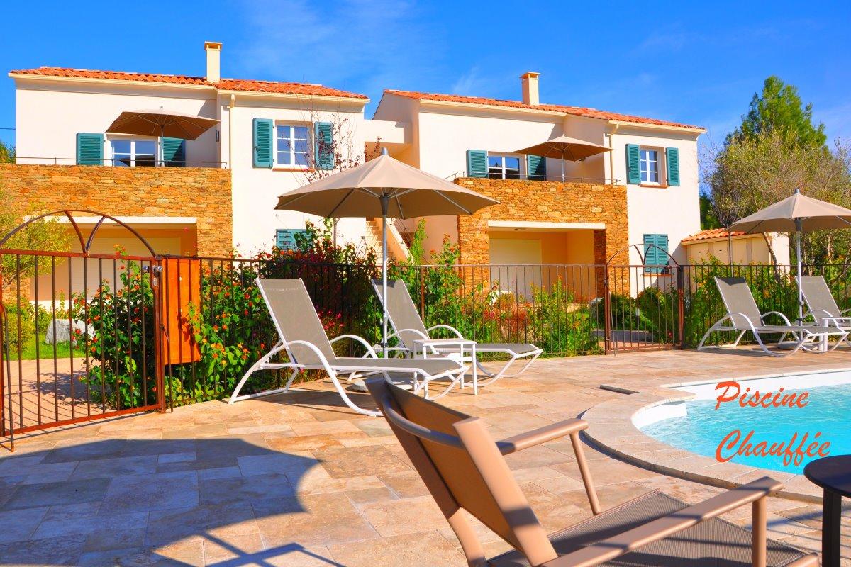 - Location de vacances - Saint-Florent