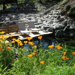 - Location de vacances - Pietroso