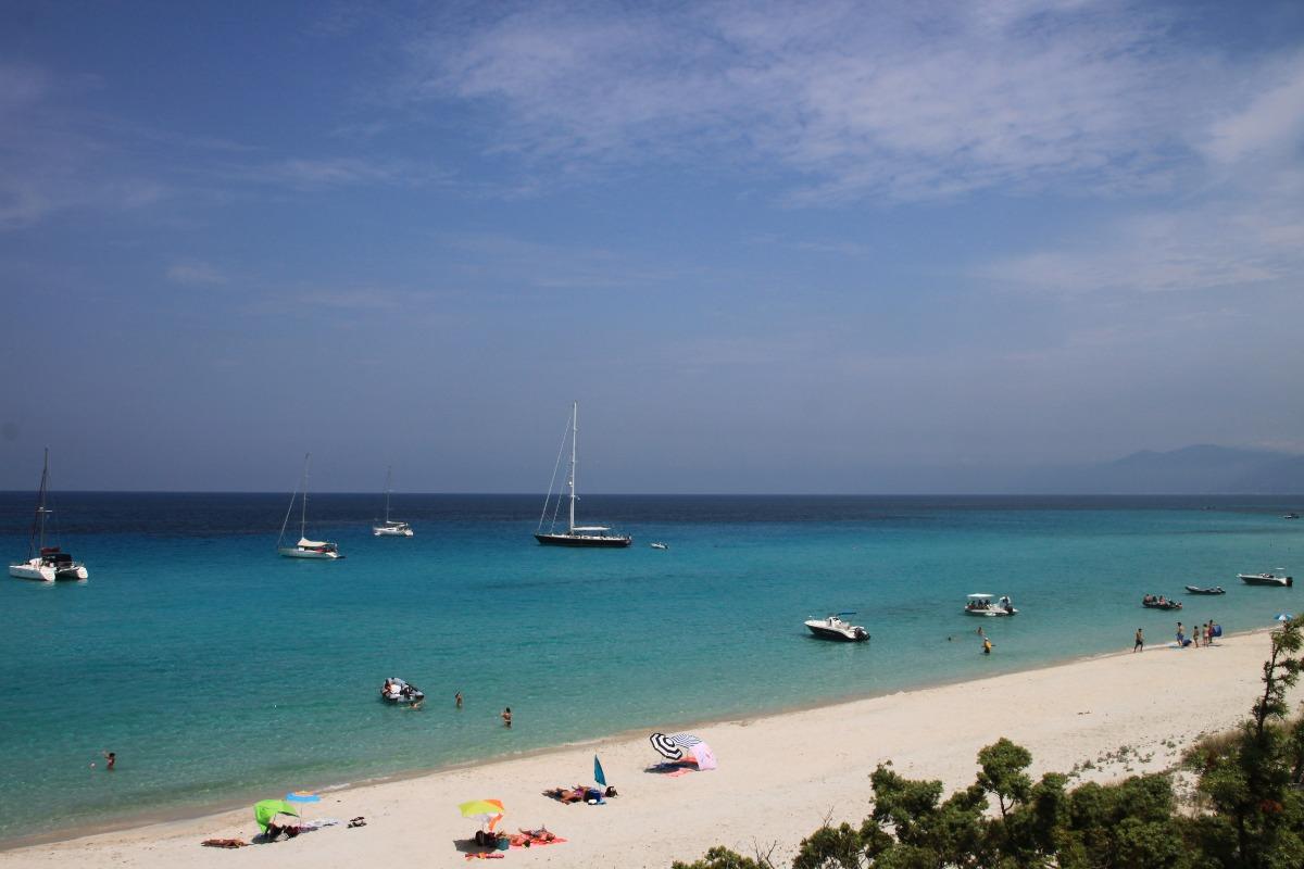 plage des Agriate - Location de vacances - Saint-Florent