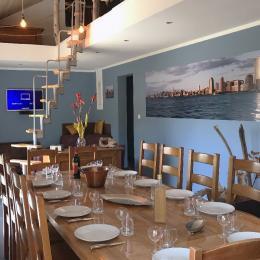 Chambre 1 - Location de vacances - Barbaggio