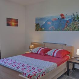 Chambre 3 - Location de vacances - Barbaggio