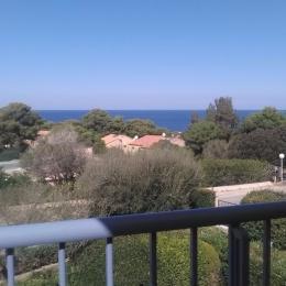 - Location de vacances - Lumio