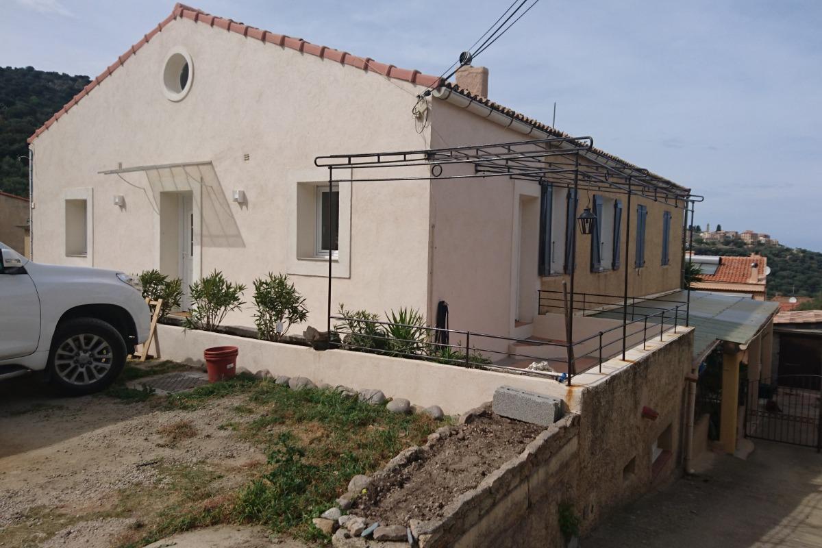 - Location de vacances - Santa-Reparata-di-Balagna