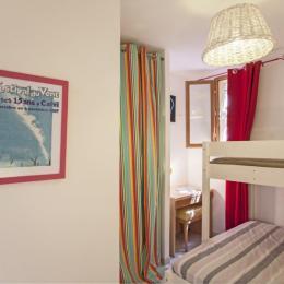 chambre ado rdc - Location de vacances - Belgodère