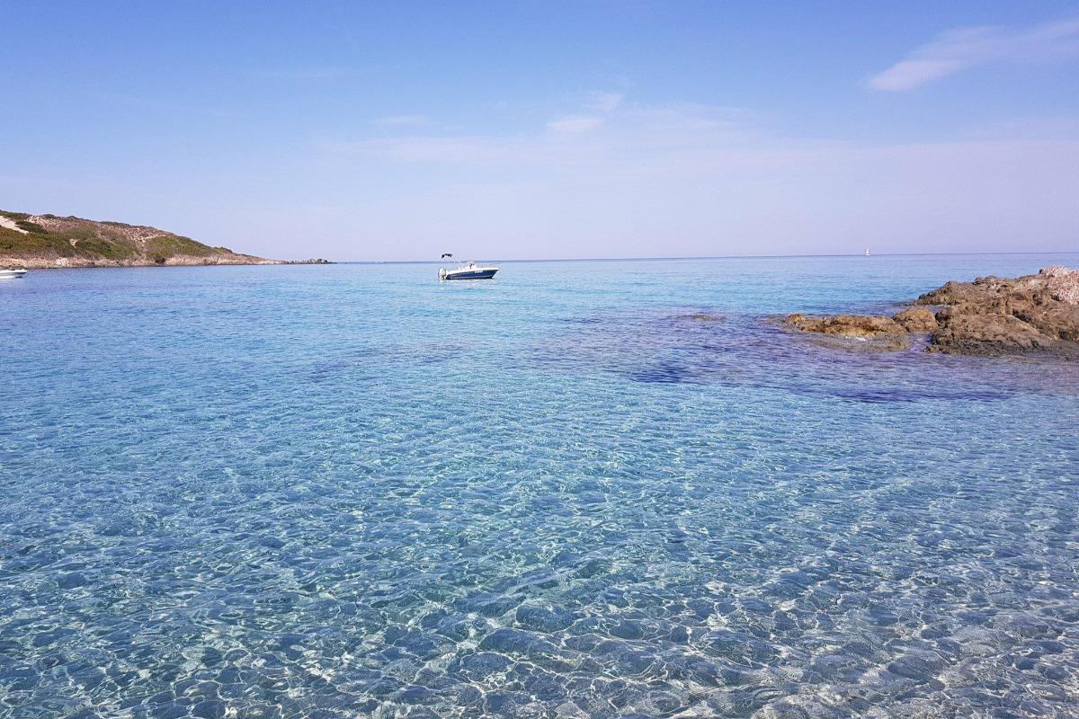 Chambre lit queen size Mise au vert en ville - Location de vacances - Bastia