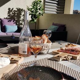 Goutez aux produits Corse pour vos vacances - Location de vacances - Bastia