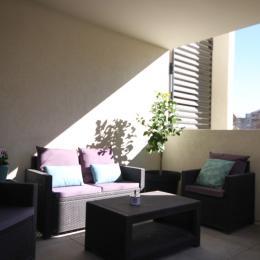 Chambre climatisée Bastia - Location de vacances - Bastia