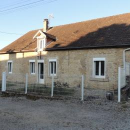 La Maison du Capitaine au cœur de la Bourgogne proche du canal de Bourgogne et de sa Voie Verte idéale pour les balades à vélo - Location de vacances - Commarin