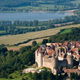 - Chambre d'hôtes - Vandenesse-en-Auxois