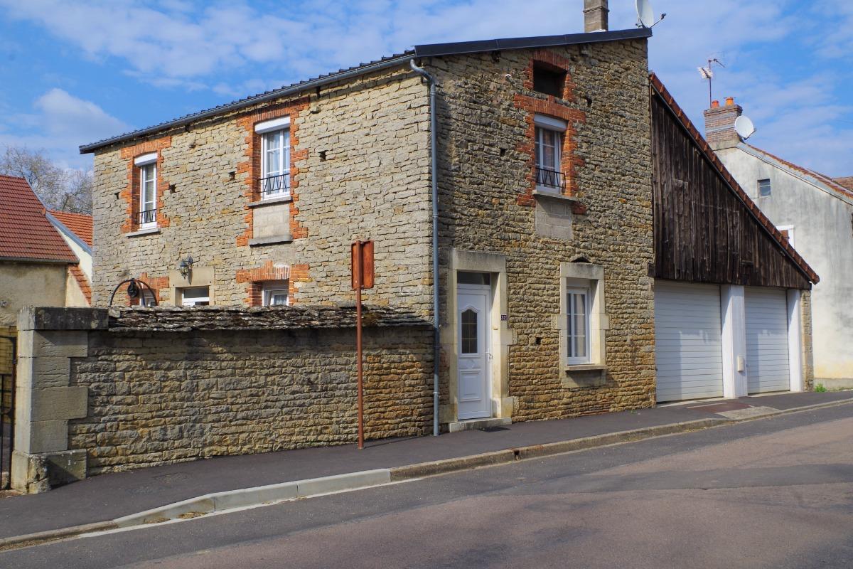 - Location de vacances - Pouilly-en-Auxois