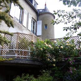 MAISON  XIX siècle - Location de vacances - Dinan