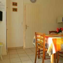 cuisine - Location de vacances - Loc-Envel