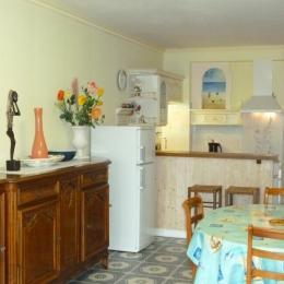 Grand séjour - Location de vacances - Saint-Jacut-de-la-Mer