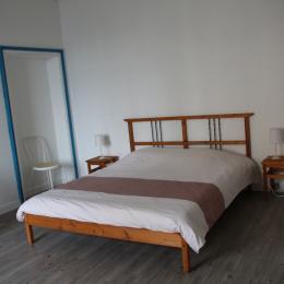Chambre 1 - Location de vacances - Saint-Cast-le-Guildo